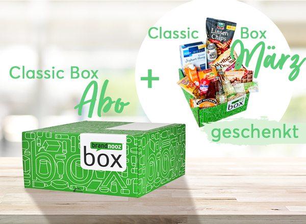 20190410 classic box gratis classic box maerz NL1