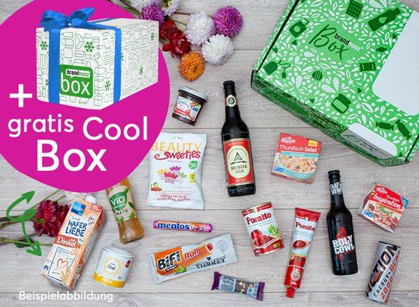 Classic Box + gratis Cool Box