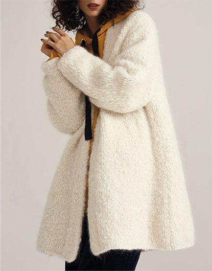 Fine Fur Super Chunky