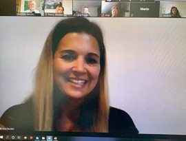 Bild Online-SeminarSilva Peucker